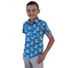 Terra Type Ozzie Boy's Shirts