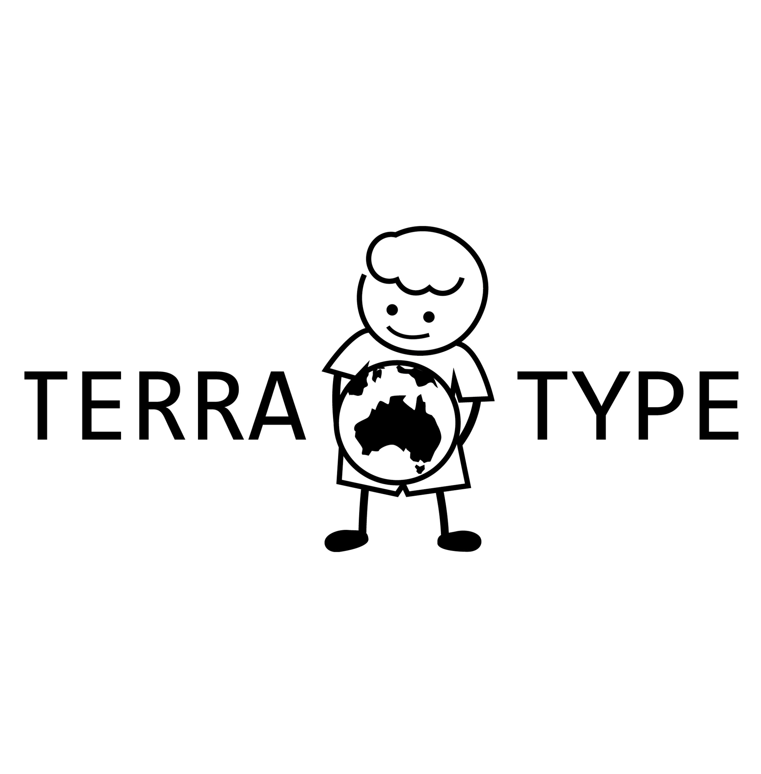 TerraType sqaure